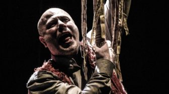 Faust di Vincenzo Pirrotta