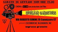 Sicilian Gangsters