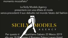 Sicily Model Agency