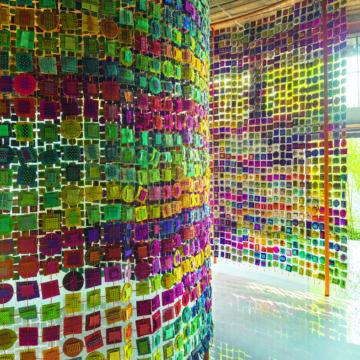 Marella Ferrera al Milano Design Week