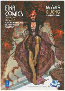Etna Comics 2019