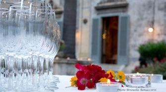 la cena perfetta foto Brunella Bonaccorsi