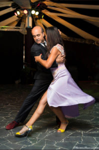 proyecto tango donatella e angelo grasso