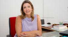 assegno unico L'avvocato Lucia Tuccitto. Foto Brunella Bonaccorsi
