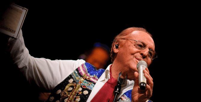 A Priolo per Musica Libera arriva Renzo Arbore e L'Orchestra Italiana