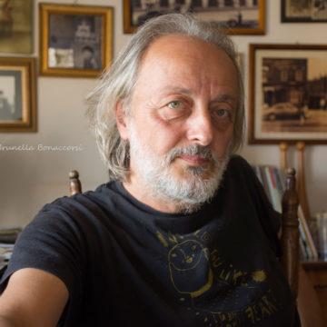 Cesare Basile foto Brunella Bonaccorsi