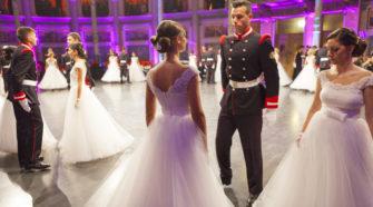 gran ballo viennese
