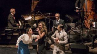balletto Tango Boheme