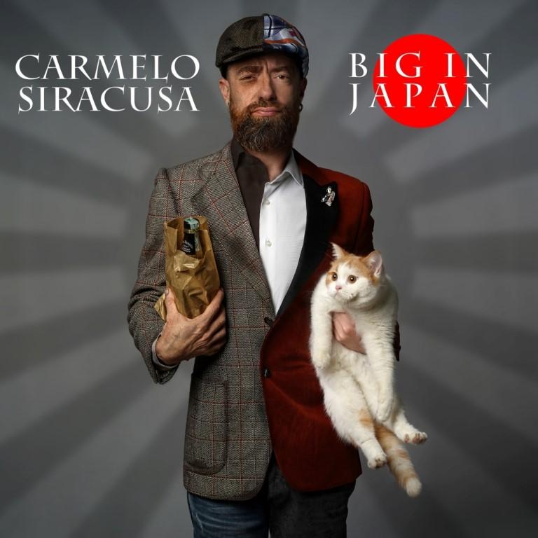 Big in Japan 2 Carmelo Siracusa