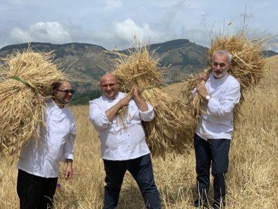 grani siciliani