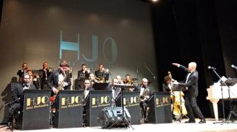 HJO Jazz Orchestra