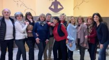 donne andos