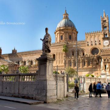 Palermo Foto Brunella Bonaccorsi