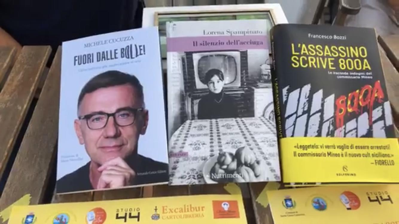 Libri d'aMare
