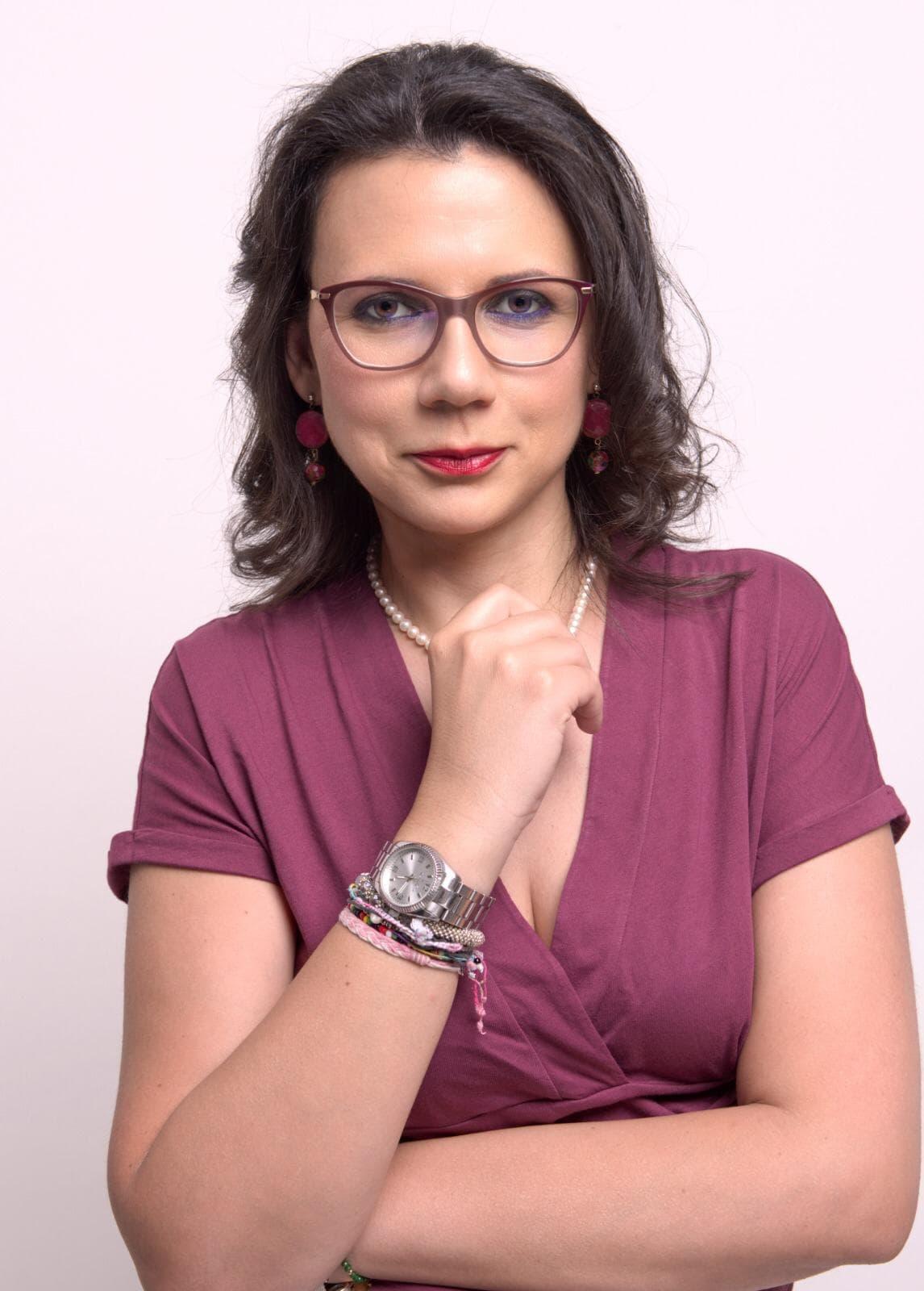 Sarah Donzuso