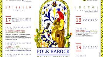 Noto Folk Baroc
