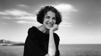 Giovanna Giordano (foto di Carmelo Bongiorno)