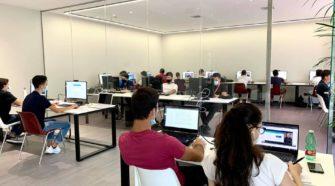 Free Mind Foundry Academy: i nuovi corsi altamente professionalizzanti