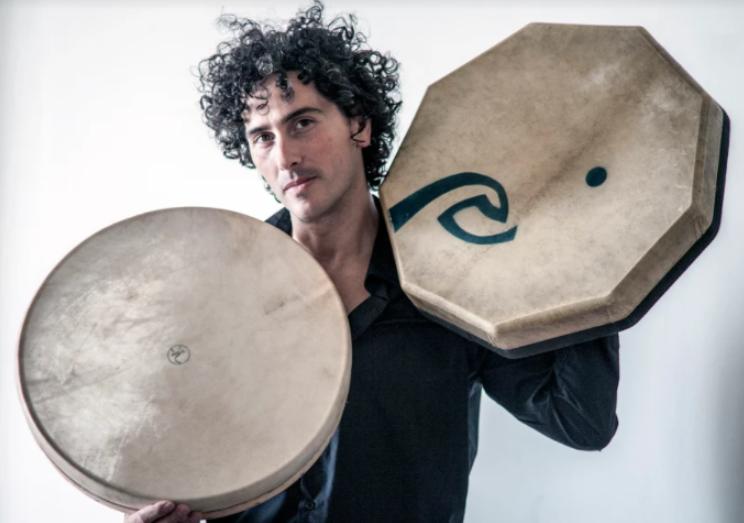 Davide Campisi: esce il nuovo album del percussionista ennese