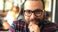 Simone Iannuzzi: un catanese nell'Olimpo dei film di animazione