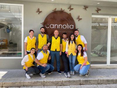 cannolia
