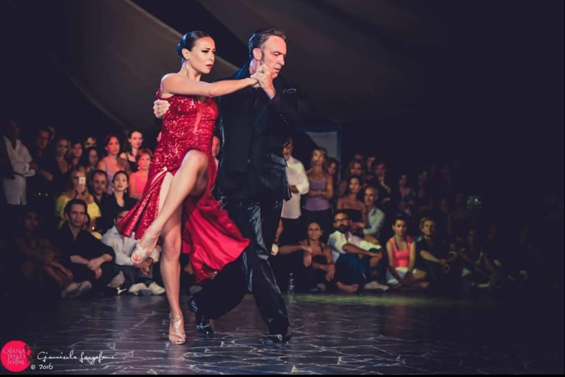 grande tango