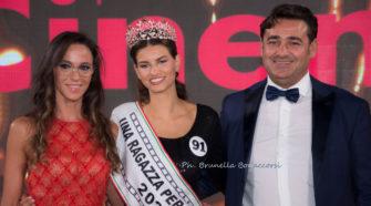 krizia moretti. Da sinistra Daniela Eramo, Krizia Moretti e Antonio Lo Presti. Foto Brunella Bonaccorsi