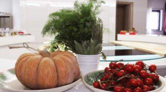 Scuola di Cucina Myda